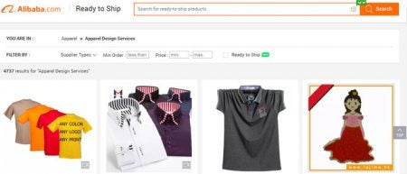 how to start an online boutique wholesale