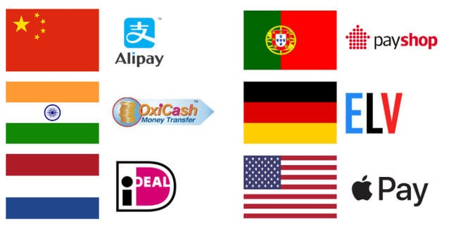mobile payments across the world