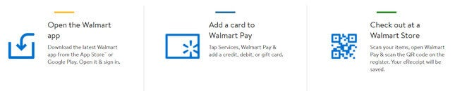 walmart app mobile pay