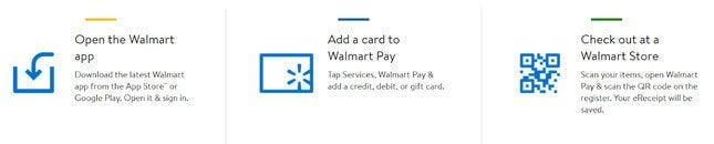 walmart app mobile pay