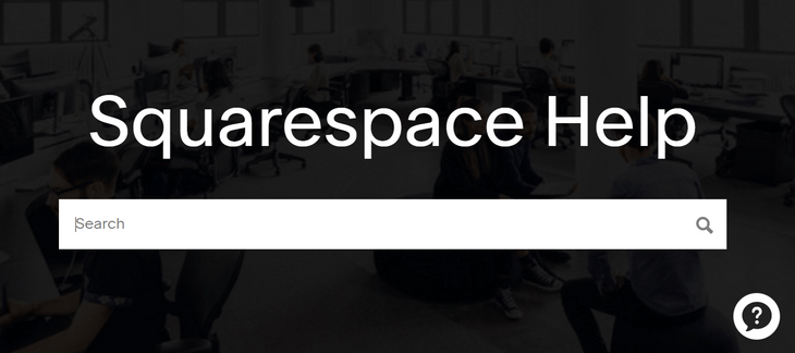 squarespace review knowledge center