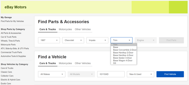 How To Sell Car Parts Online 7 Simple Steps Aug 2020