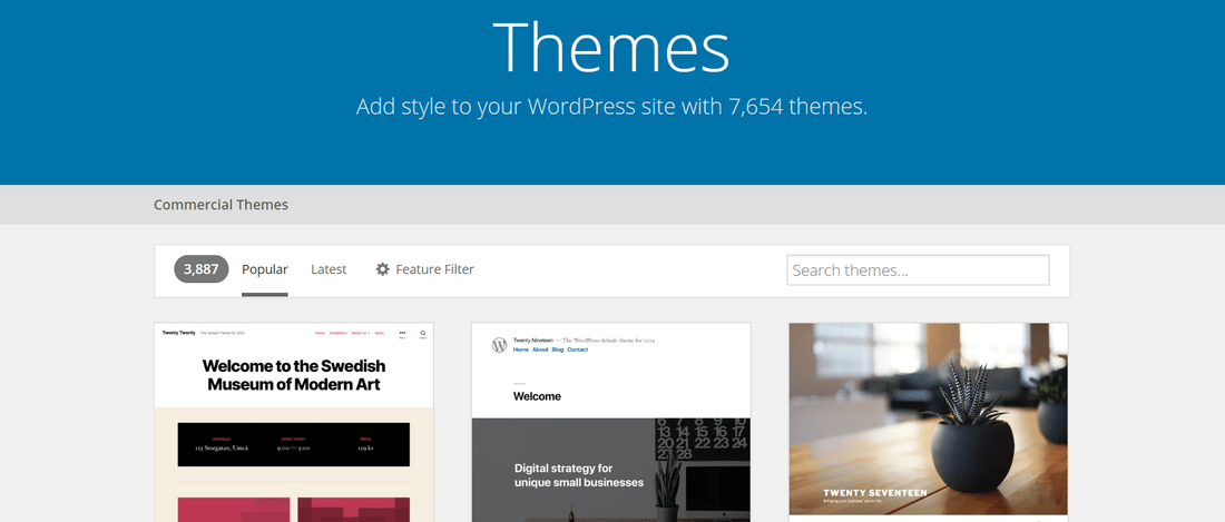how to build a multi language site wordpress theme library