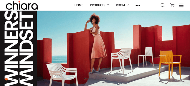 bigcommerce furniture store