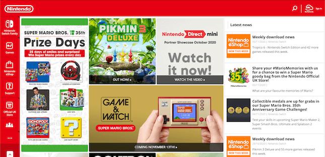 Nintendo Color