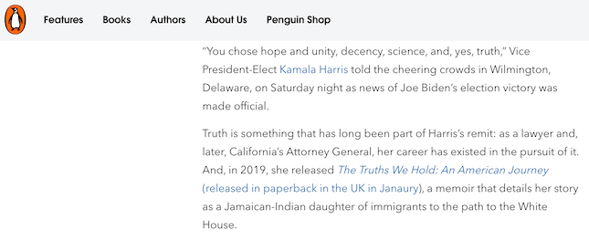 Penguin Font