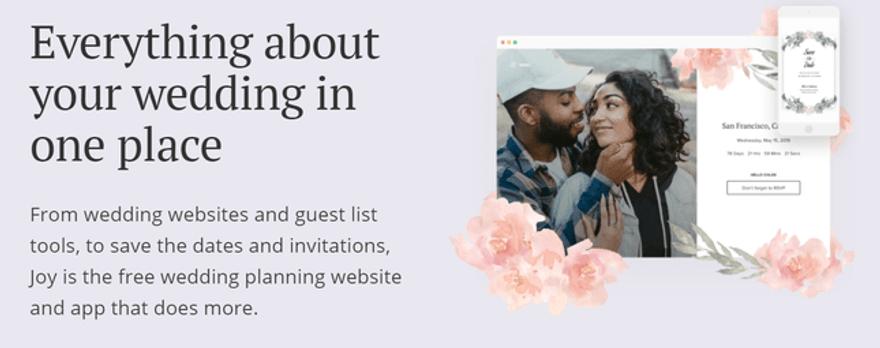 joy homepage