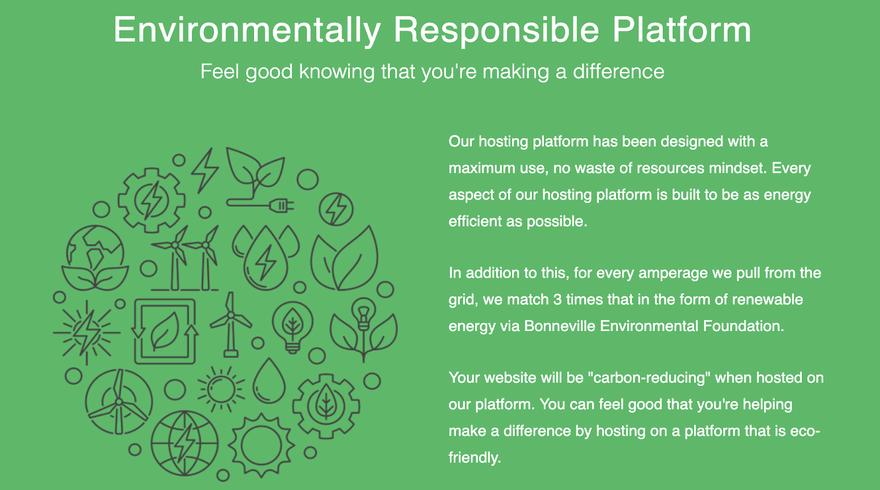 greengeeks eco solutions