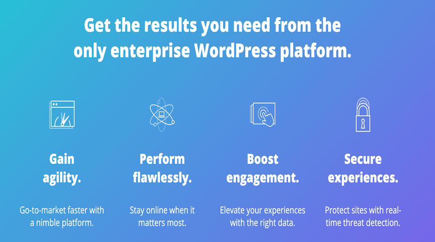 wpengine business resources