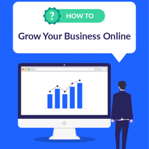 how to grow online featured image