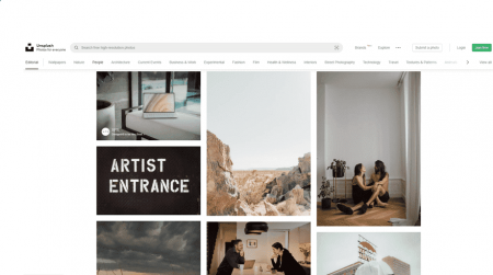 photos for websites unsplash free image library home