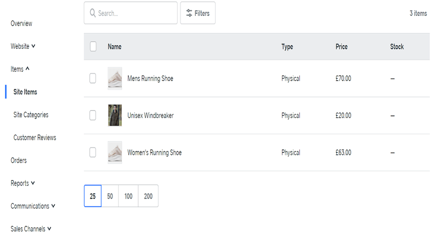 square inventory management tools