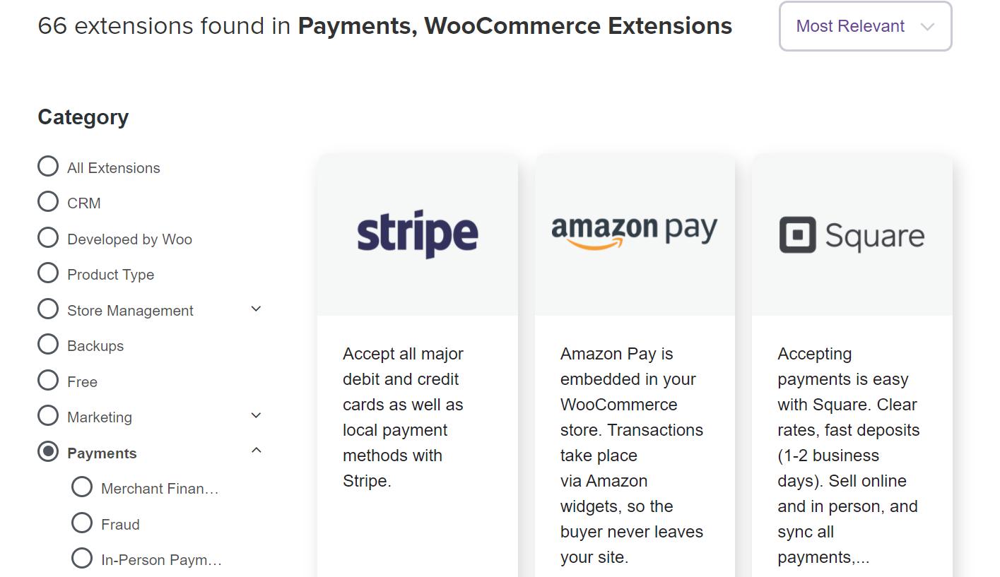 woocommerce plugins that help sell online