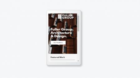 Fuller Group Template 4
