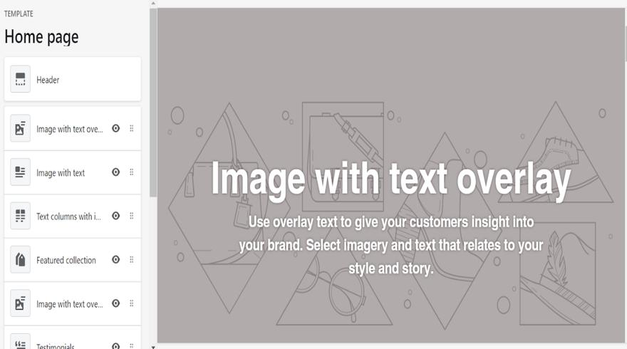 Theme Customization 1