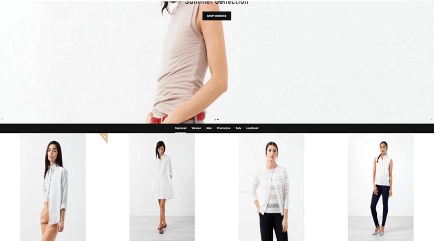 shopify boundless theme