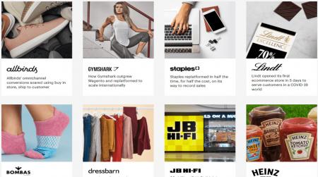 shopify plus customer stories