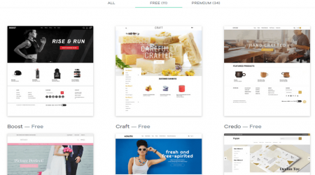 volusion ecommerce software themes