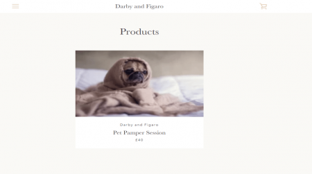 Shopify Featured Products