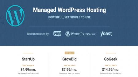 siteground best cpanel wordpress plans