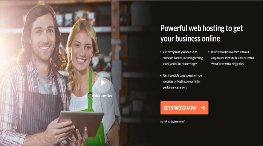 hostpapa cpanel hosting shared