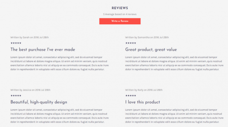 bigcommerce gifts scales pop reviews
