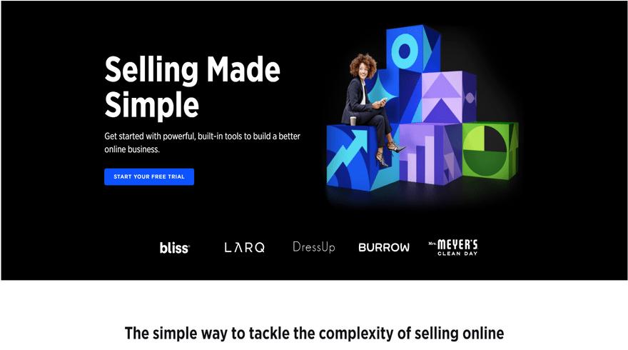 bigcommerce ecommerce platform for online business
