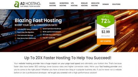 affordable ftp hosting a2 hosting home