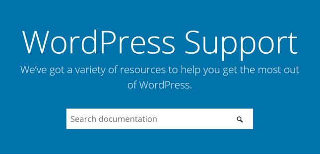 squarespace vs wordpress help center