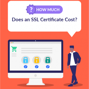 how much does an ssl certificate cost