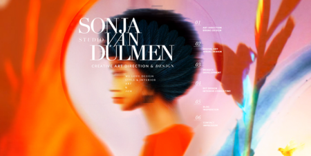 Sonja Van Dulman Wix Blog