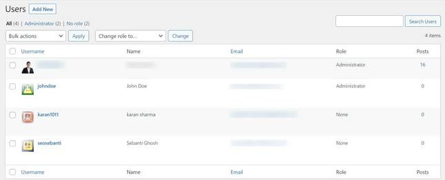 In a CMS, multiple users can log in at the same time and make edits.