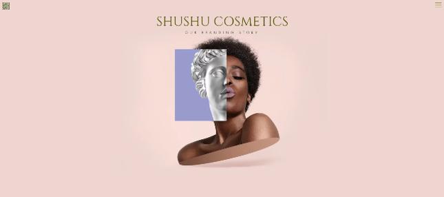 ShuShu Cosmetics